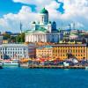 Незабываемые дни в Хельсинки