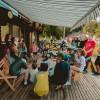 Лето 2018: учим английский язык в Карпатах