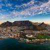 Кейптаун: яркий город с уникальной природой на краю Африки