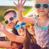 Советы для путешествия с друзьями и их детьми