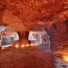 Подземный город в Невшехире частично откроется для туризма в июле