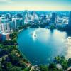 Посетите  тематические парки в Орландо