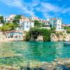 Острова Спорады в Греции: откройте для себя захватывающие морские путешествия