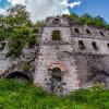 Трабзонский монастырь Вазелон будет восстановлен после многих лет пренебрежения