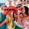 Выездной туризм России увеличился почти на 50%
