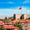 Где побывать в Анкаре?