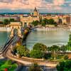 Будапешт за 2 дня: поиск души города