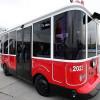 В Стамбуле стартовал первый в Европе электромобиль по маршруту общественного транспорта