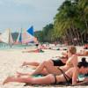 Филиппины закрывают знаменитый остров Боракай для туризма на шесть месяцев