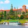 Краков на выходные. Что посетить в Кракове в течение двух дней?