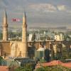 Удивительная столица Кипра — Никосия