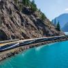Крупнейший частный туристический поезд в мире Rocky Mountaineer представляет четыре новых направления в 2019 году
