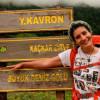 Турецкая девушка проехала автостопом 26 000 км через Турцию за 6 лет