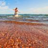Водные просторы являются достаточным основанием для посещения Финляндии