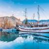 Кипр: культурное и археологическое наследие Средиземноморья
