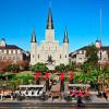 Луизиана начнет серию мероприятий, посвященных Национальной неделе путешествий и туризма