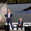 Туристическая компания Jeff Bezoz представляет свою первую многоразовую ракету космического туризма