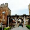 Все, что вам нужно знать о воротах Адриана, знаменитой арке в Анталии