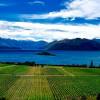 В Гленорчи Новой Зеландии построен эко-кемпинг, функционирующий на солнечной энергии, в месте, которое было фоном трилогии «Властелин Колец»