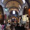 Гранд-Базар в Стамбуле: ориентир, чтобы не заблудиться