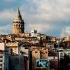Куда отправиться в Стамбул для панорамных видов?