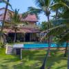 Самые потрясающие виллы на Шри-Ланке