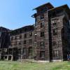 Вскоре туристы смогут увидеть крупнейшее в Европе деревянное здание в Стамбуле, которое ждет восстановления