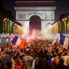14-15 июля во Франции отпразднуют День Бастилии и конец Кубка Мира грандиозным концертом Бейонсе и Джей Зи