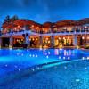 Гостиницы Бодрума заполнены больше чем на 90%