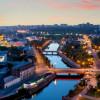 Лучшие города Украины для жизни, работы и учебы