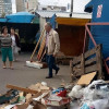 В Киеве сносят популярный рынок: в соцсетях по этому поводу начали «фестивалить»