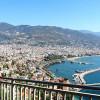 Алания — один из самых популярных курортов турецкого побережья