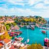 Посетите жемчужину Турецкой Ривьеры: самые большие достопримечательности Антальи