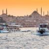 Хипстерский Стамбул: посетите азиатскую часть города