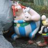 Парк Астерикс — развлекательные аттракционы рядом с Парижем