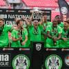 Футбольная команда Великобритании стала первым в мире экологически чистым футбольным клубом