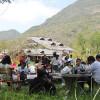 Китайская провинция открыла общественную столовую, чтобы помочь сельским жителям сосредоточиться на туризме