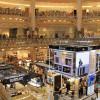 Самые интересные торговые центры и галереи в Европе