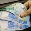 Санкции США ударили по российскому рублю