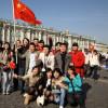 Поток китайских туристов в Петербург вызвал нехватку гидов