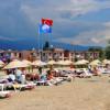Число пляжей с «Голубым флагом» в Мугле превысило 100