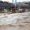 Турцию ожидают ливневые дожди, возможны сходы селей
