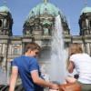 Посещаемость Берлина россиянами остаётся на докризисном уровне