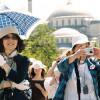 Турция рассчитывает на рекордную посещаемость китайскими туристами