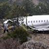 В Турции продолжаются судебные разбирательства по делу о крушении самолёта Atlasjet