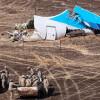 Источник сообщает о посторонних элементах, найденных среди обломков лайнера А-321 в Египте