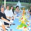 Представители британской прессы и члены AKTOB встретились в Анталии