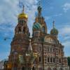 Петербург получил туристический «Оскар», как лучшее направление Европы
