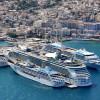 Порт Кушадасы примет в 2014 году рекордное число круизных судов