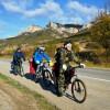 Краснодарские спортсмены отправились в 1000-километровое путешествие в Турцию на велосипедах